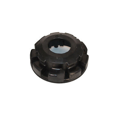 (Coil Spring Isolator SINGLE Front Lower Rubber, Jeep Grand Cherokee WJ 1999-2004)