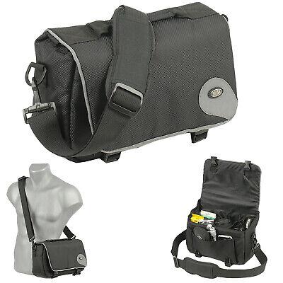 Kameratasche Bilora Fototasche Pro Basic D-SLR Tasche XL Foto Video Eos FZ Go