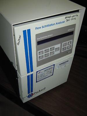 Packard D515f00 Flow Scintillation Analyzer