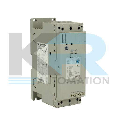 Allen-Bradley 150-C43NBR /B SMC-3 Soft Starter Smart Motor Controller