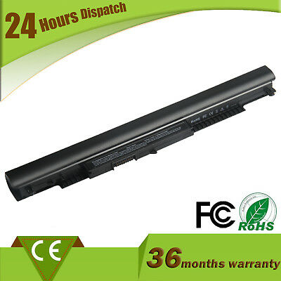 (Lot BATTERY HS03 for HP NOTEBOOK 15-AC121DX 15-A SERIES NOTEBOOK 807956-001 )