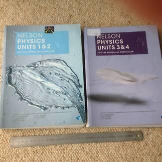 Physics high school text book-Physics