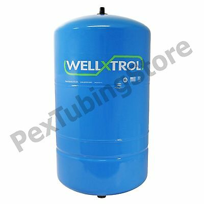 Amtrol Wx-103 142pr1 Well-x-trol In-line Well Water Pressure Tank 7.6 Gal