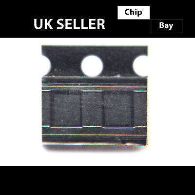 1x Qualcomm QFE1100 Envelope Tracking Chip