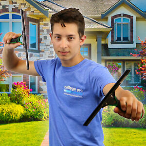 Residential Window Cleaning Service - Interior/Exterior/Gutters!
