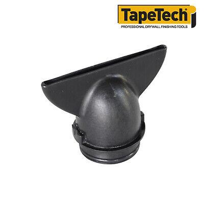 Tapetech Drywall Compound Tube Box Filler Adapter - Cta01tt