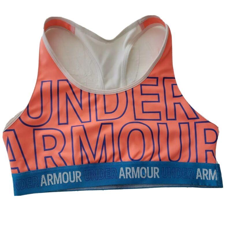 Under Armour Girl