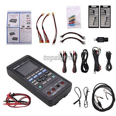 Hantek2d82auto I 4-in-1 Auto Diagnostic Oscilloscope Multimeter Signal Source Tp