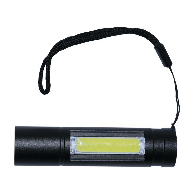 TronixPro HTO UV Charge & Flood Light / Fishing Torch