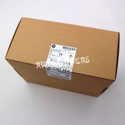 Allen-bradley Micrologix 1400 32 Point Controller 1766-l32bwa