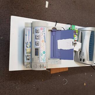 laminator- LJA Brother coollaminator LJA9573001
