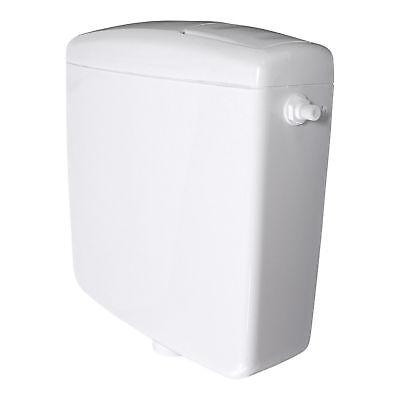 JOMO Betätigungsplatte CLASSIC WC Drückerplatte 2-Mengen-Spülung keine B Ware