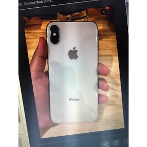 Selling iPhone X white 256gb model swap for google pixel or cash