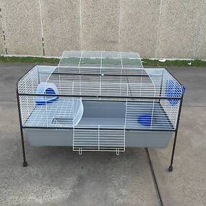 Easter Sale 150cm rabbit hutch cage XXL size Riverwood Canterbury Area Preview