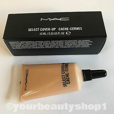 Brand New Mac Select Cover Up  Concealer NW20 100% AUTHENTIC