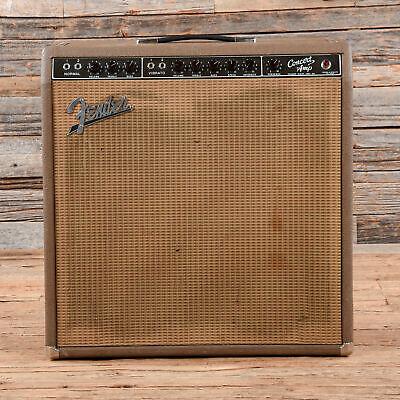 Fender Concert Amp  1963