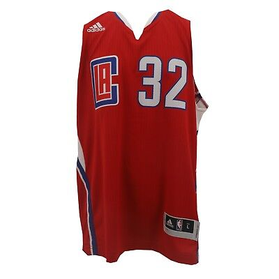 Details about Los Angeles Clippers Jersey Blake Griffin 32 NBA Youth  Swingman Length +2 1e1374d3d