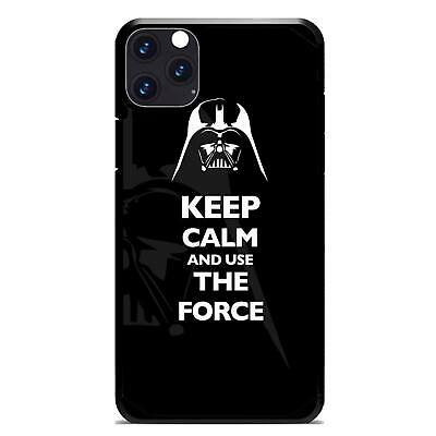For iPhone 11 / 11 Pro / 11 Pro Max Hybrid Case Cover Star Wars Keepcalm G