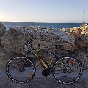 Electric Bicycle GT Transeo 2.0 Bafang BBS02 52 V 13.5ah Battery Landsdale Wanneroo Area Preview