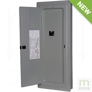 200 Amp Electrical Panel eBay