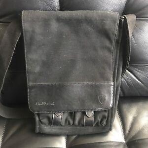 Men's Ben Sherman satchel / small messenger bag