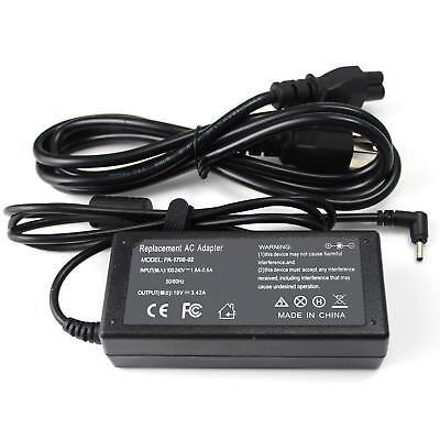 19V 3.42A 65W Replacement Adapter Charger for acer Chrome book 11 13 14 15 Seris