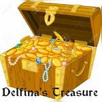 Delfina's Treasures