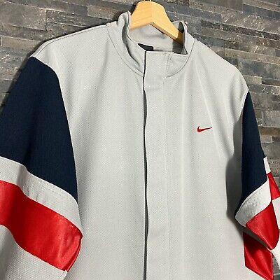 Nike Vintage Basketball Jersey T-shirt XXL
