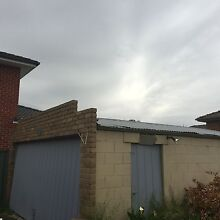 Double garage Bundoora Banyule Area Preview