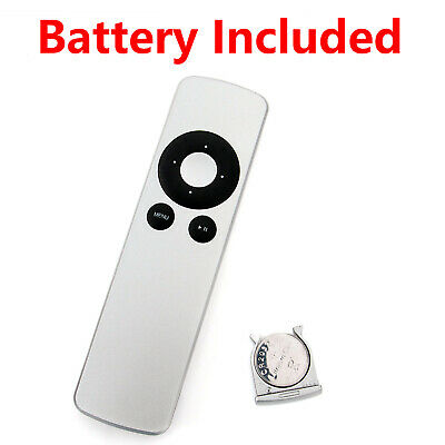 Universal Replaced Remote MC377LL/A for Apple TV 2 3 Music System Mac mc377ll