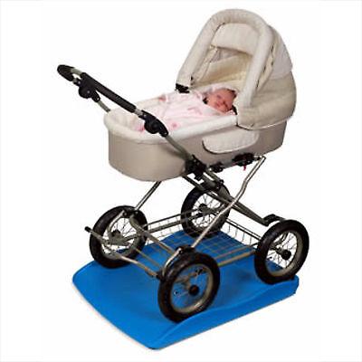ROBOPAX -Elektrische Babywiege,Babyschaukel,Dreammover,Kinderwagenschaukler
