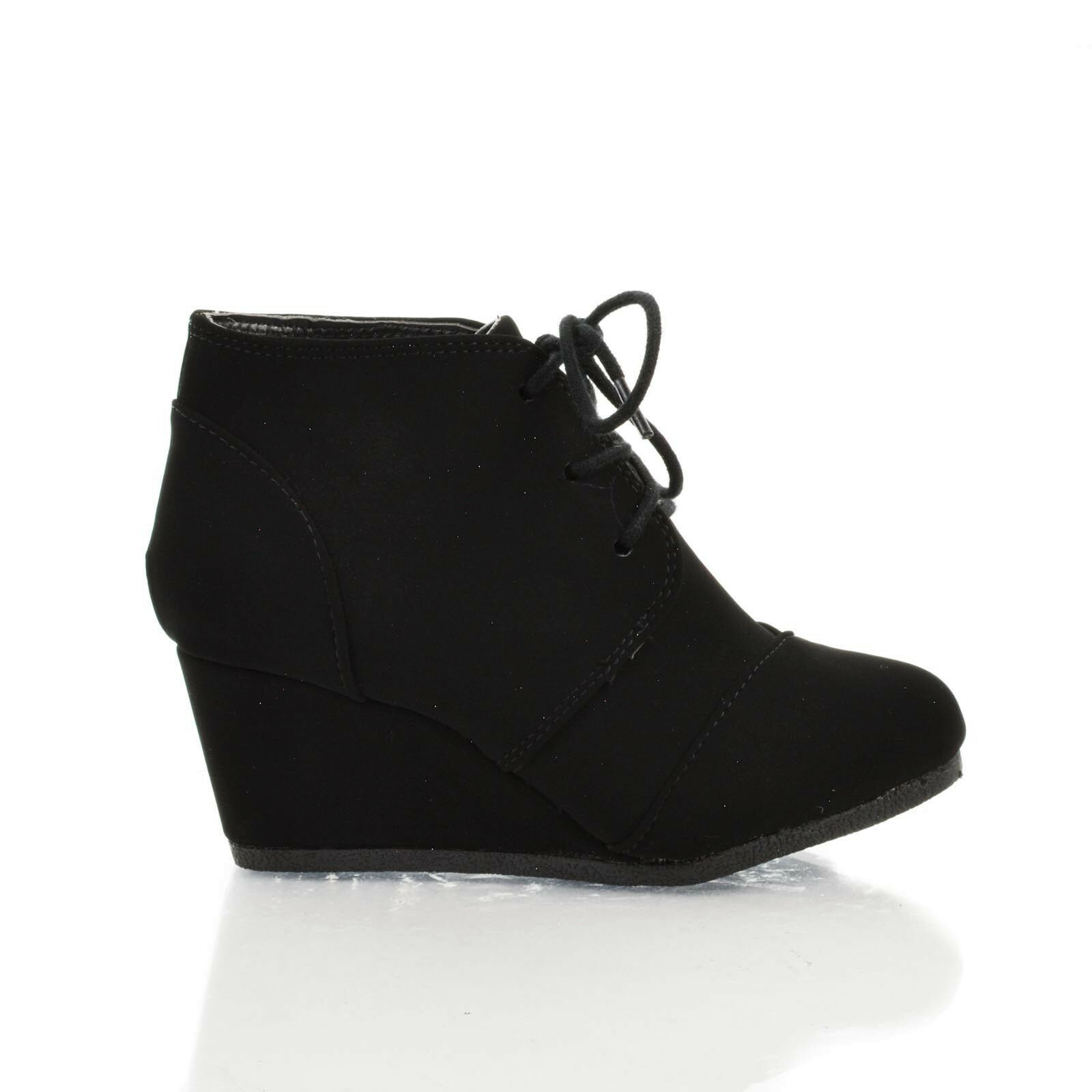 Wedge Heel Shoes Online