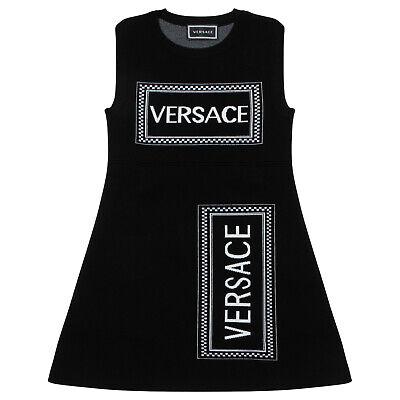 Young Versace Girls Dress Summer Season 2020 BNWT RRP £239. 6 years
