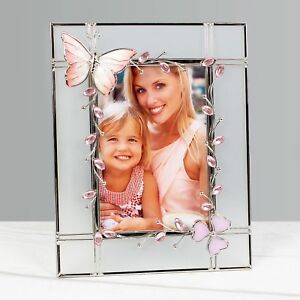 Butterfly 4x6 Photo Frame - Deal for Birthdays and House Warmings