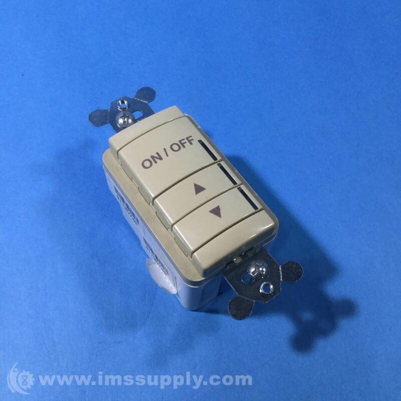 Acuity Brands Lighting Inc NPODM DX IV Sensor Switch FNIP