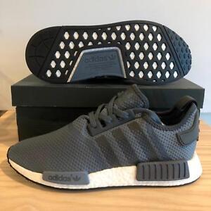 02adc8b08 adidas nmd grey in Sydney Region