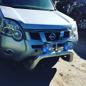Nissan Xtrail Nudge Bar Parts Amp Accessories Gumtree