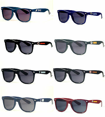 NFL Licensed Classic Sunglasses - RETRO - Assorted Teams