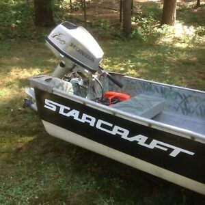 5 Hp Honda Outboard | ⛵ Boats & Watercrafts for Sale in