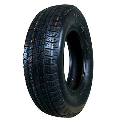 Tire St 205 75r14 Spare Trailer Vehicle Utility 10 Ply Dot Specs Load Range C