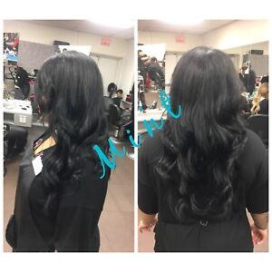 Sew in hair extensions kijiji in toronto gta buy sell weave weave weave sew in book now pmusecretfo Images