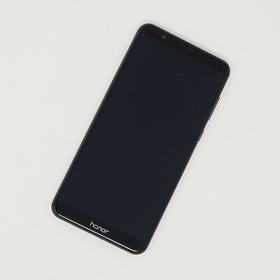 Huawei Honor 7X (DS) (64GB) - Smart Phone - Good Condition - Unlocked - Fast P&P