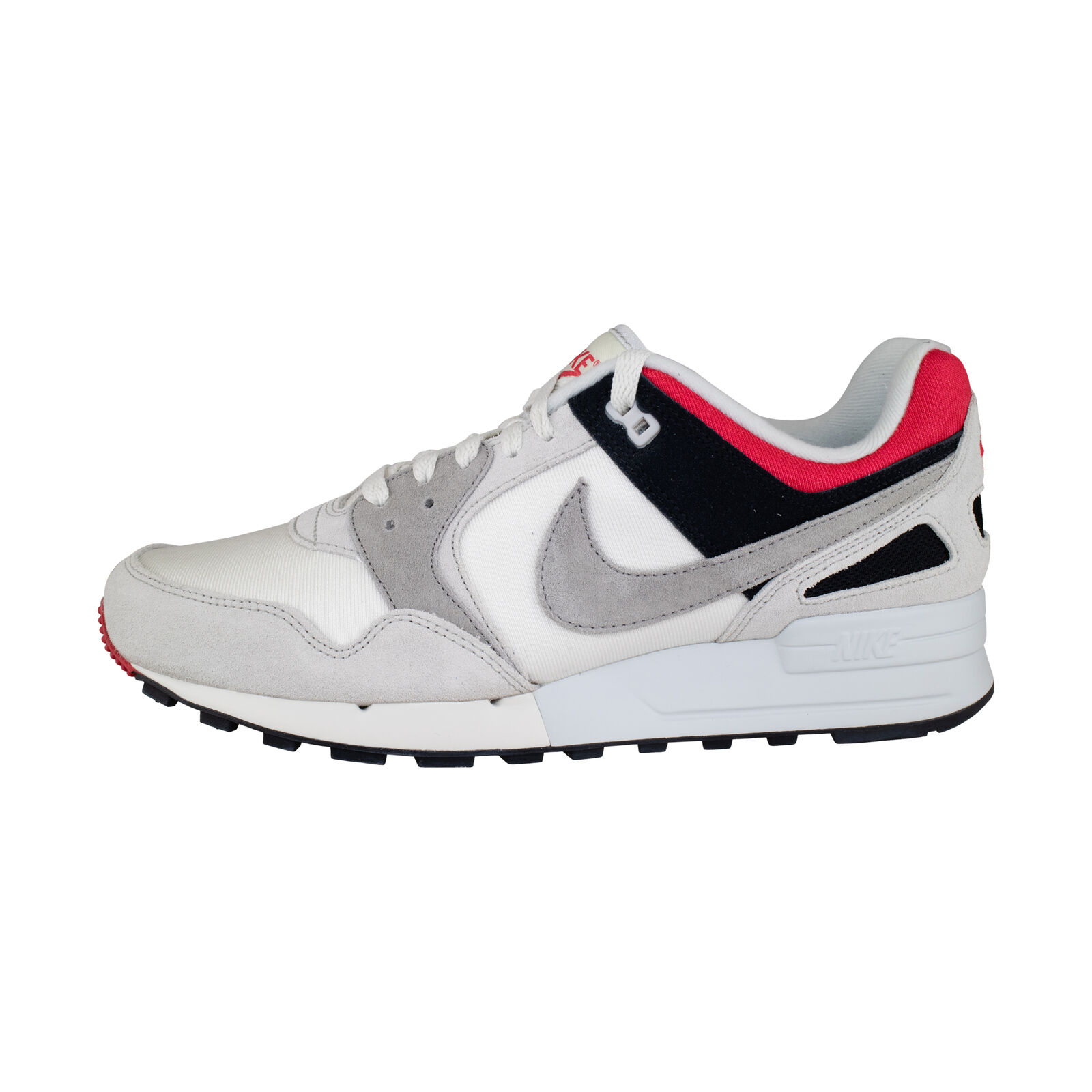 Details about Nike Air pegasus 89 Se Grey/Red Men's Training Shoes Trainers  CI6396-100
