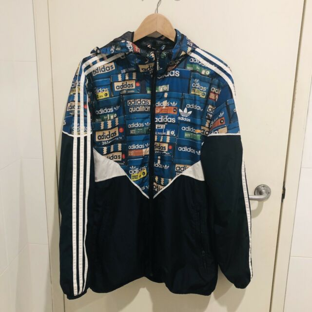 Adidas originals Windbreaker | Jackets & Coats | Gumtree