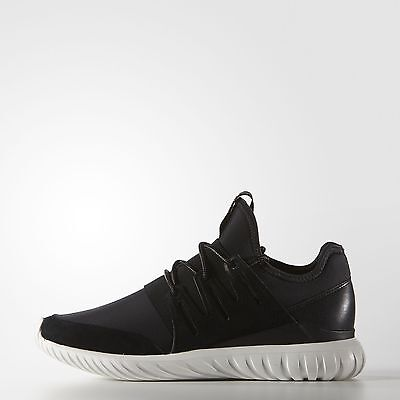 Adidas Tubular Mens Black