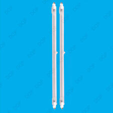 4x 400W Halogen Heizer Ersatz Rohre 195mm Heizelement Ofen Lampe Element Birnen