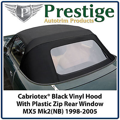 left hand front l//h Soft top roof side seal MX5 mk1 Eunos MX-5 genuine Mazda