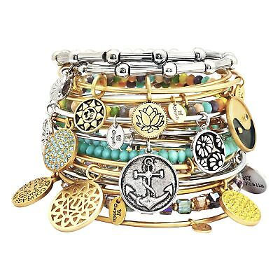 Chrysalis Mystery Bag - Set of Three Bangles in Brass