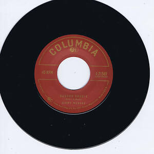 JIMMY-MURPHY-BABOON-BOOGIE-GRANPAWS-A-CAT-Classic-CBS-ROCKABILLY-BOPPERS