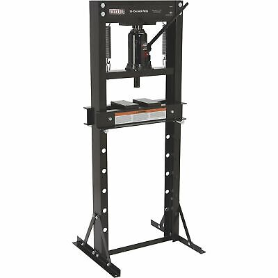 Ironton 20-ton Hydraulic Shop Press